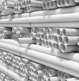 Plastikrohr - Belüftung-Rohr u. Befestigungen für Entwässerung
