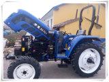 70HP 4WD de Goedgekeurde Tractor van het Landbouwbedrijf met Ce&ISO