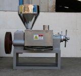 De Machine van de Pers van de Olie van de schroef voor de Pinda van de Mosterd van de Sesam