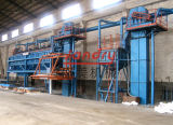 De nieuwe Lijn van de Gieterij van de As van het Metaal van Vpc van de Voorwaarde Gietende Vormende die in China wordt gemaakt