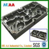 CNC 맷돌로 가는 커뮤니케이션 구멍 부속, 알루미늄 CNC 맷돌로 가는 커뮤니케이션 구멍