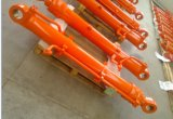 Cilindro hidráulico para a máquina escavadora Zaxis210 de Hitachi, 210-3