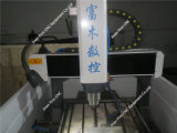 Máquina de metales pesados para los zapatos que hacen el molde FM6060