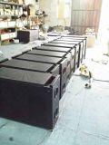 """Kf760 Dual """" a linha tripartido sistema do poder superior 12 da disposição para o concerto (1800W o RMS)"""