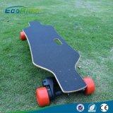 на скейтборде дороги электрическом для взрослых