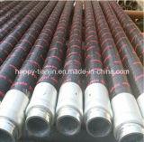 85bar Abrasion Resistant Concrete Hose/Concrete Pump Hose/Shotcrete Hose