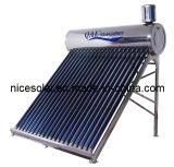 Calentador 2016 de agua solar despresurizado de Qal 24