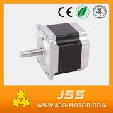 (nema 23) motor de pasos unipolar 57bygh con CE de la ISO