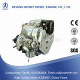 Двигатель дизеля охлаженный воздухом F2l912 для пользы Genset