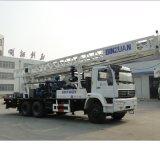 Monté User-Friendly Truck avec Water Well Drilling Rig