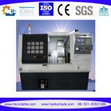 Führungsschiene-Schräge-Bett CNC-Drehbank Ck36L Taiwan-Hiwin Liear
