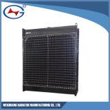 Sc27g900d2; 디젤 엔진을%s 물 구리 방열기