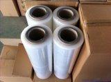 Pallet che sposta pellicola per uso della macchina