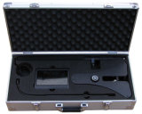 1080P verdoppeln teleskopische Pole-Kamera Uvis/Uvss unter Fahrzeug-Überwachungssystem