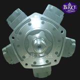 Moteur hydraulique de piston radial de Blince (NHM1/2/3/6/8/11/16/31)