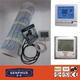 Циновка топления пола 150W/M2 CE (&LVD EMC)