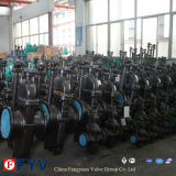 API 6D Used for Ngs Flat Gate Valve