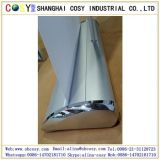 Aluminium portatifs rouleau vers le haut le stand de drapeau avec la qualité