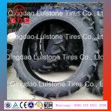 Pneu da exploração agrícola do pneu R-1 do trator (11.2-38, 11.2-28, 11.2-24), pneu agricultural