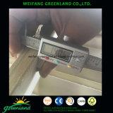 E1 Cadre de contreplaqué de qualité pour lit / contreplaque