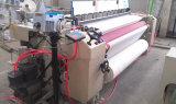 Jlh740綿のガーゼを編む高速空気ジェット機の織機