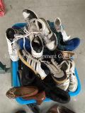 Großverkauf verwendete Dame-Schuhe, verwendeten Schuh-Ballen-Export