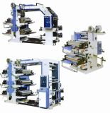 BOPP \ Pet \ PVC e PE Rotogravure Printing Machine (ASY)