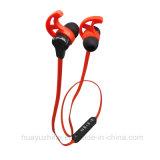 Auricular estéreo Bluetooth manos libres inalámbrico de deporte