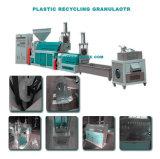 Пластичный рециркулируя гранулаторй