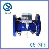 Medidor ultra-sônico do medidor de fluxo/calor (BLCR-300)