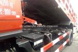 Тележка Dumper сброса Tipper Rhd/LHD Dongfeng/DFAC/Dfm/Dfcv 190HP 4X2 t