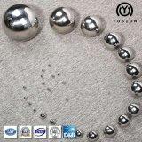 Sfere per cuscinetti indurite G10-G600 dell'acciaio al cromo