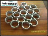 CNCの機械化アルミニウム部品