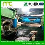 Alta calidad de la hoja/de la película del PVC, productos flexibles claros normales Rolls