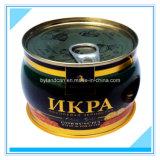 ドラム250gキャビアのための型の缶