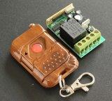 1CH Controle Remoto e Recever Kit Garagem Porta 325/433
