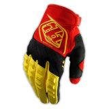 Перчатки Motocross Bike грязи Yellow&Black для всадника (MAG20)