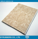 El panel de techo impermeable decorativo del PVC