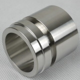 Präzisions-Selbstaluminiumlegierung, die maschinell bearbeitete Ersatz-CNC-maschinell bearbeitenteile dreht