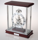 خشبيّة [شمينغ] مصطلى ساعة