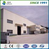 중국 가격 Prefabricated 가벼운 강철 프레임 구조 작업장