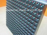 전시 전자 계시판 P16 발광 다이오드 표시를 광고하는 P16 P10 옥외 LED