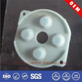 El tanque parte el casquillo de /Rubber para la válvula del tanque (SWCPU-R-C023)