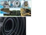 Máquina Extrusora PE carbono espiral de tuberías