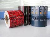 Papel de embalaje para Alcohol Pad / toallitas húmedas