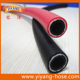 Tuyau flexible de pression de PVC de dîner de la Galilée