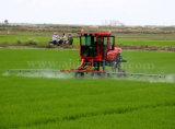 Spruzzatore automotore dell'asta della mano del TAV di marca 4WD di Aidi per il campo e l'azienda agricola di risaia