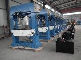 Ce TUV HP Operação hidráulica máquina de imprensa hidráulica (HP-100T HP-200T)