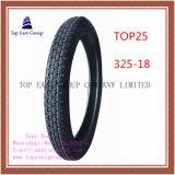 Qualitäts-Motorrad-inneres Gefäß und Motorrad-Reifen mit 325-18
