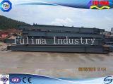 Viga de acero soldada de Customerized H para el marco de acero (FLM-HT-023)
